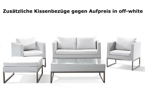 Garten Lounge Weiss – Zuhause Image Idee