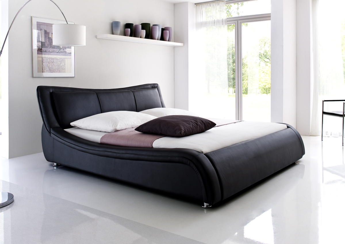 modernes bett 180x200 modernes bett 180x200 with modernes. Black Bedroom Furniture Sets. Home Design Ideas