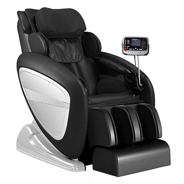 massagesessel deluxe mit rollentechnik heizung. Black Bedroom Furniture Sets. Home Design Ideas