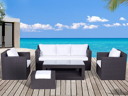 designer rattan gartenm bel lounge rattanlounge g nstig sitzm bel supply24. Black Bedroom Furniture Sets. Home Design Ideas