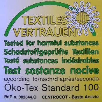 Inkontinenz Teflon Matratze Höhe 16 + 20 cm, Latex + Kaltschaum mit wasserabweisender + schmutzabweisender Bezug