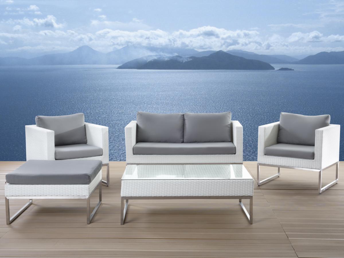 designer rattan gartenm bel lounge rattanlounge g nstig. Black Bedroom Furniture Sets. Home Design Ideas