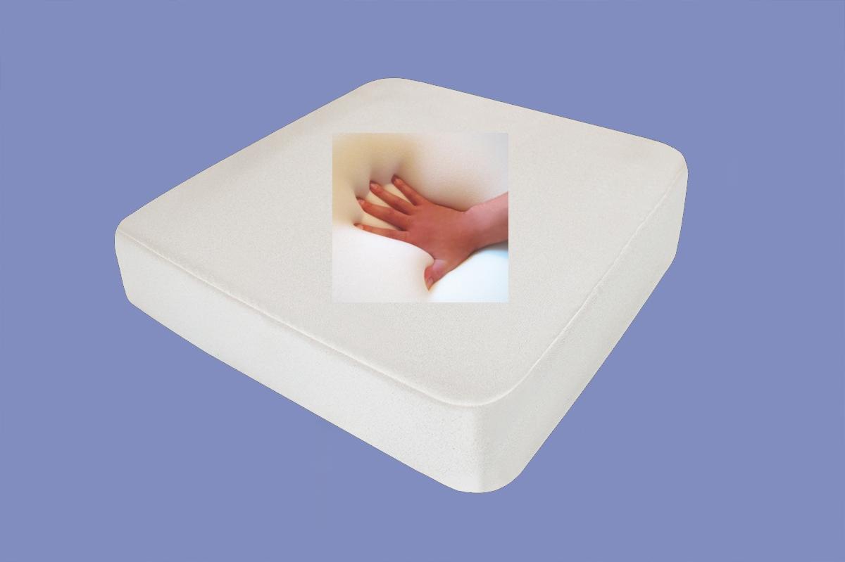 gel gelschaum dekubitus sitzkissen sitzauflage kissen. Black Bedroom Furniture Sets. Home Design Ideas