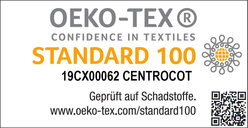 Viskoelastisches Kopfkissen Nackenstützkissen Visco Visko 80 x 40 cm weich soft