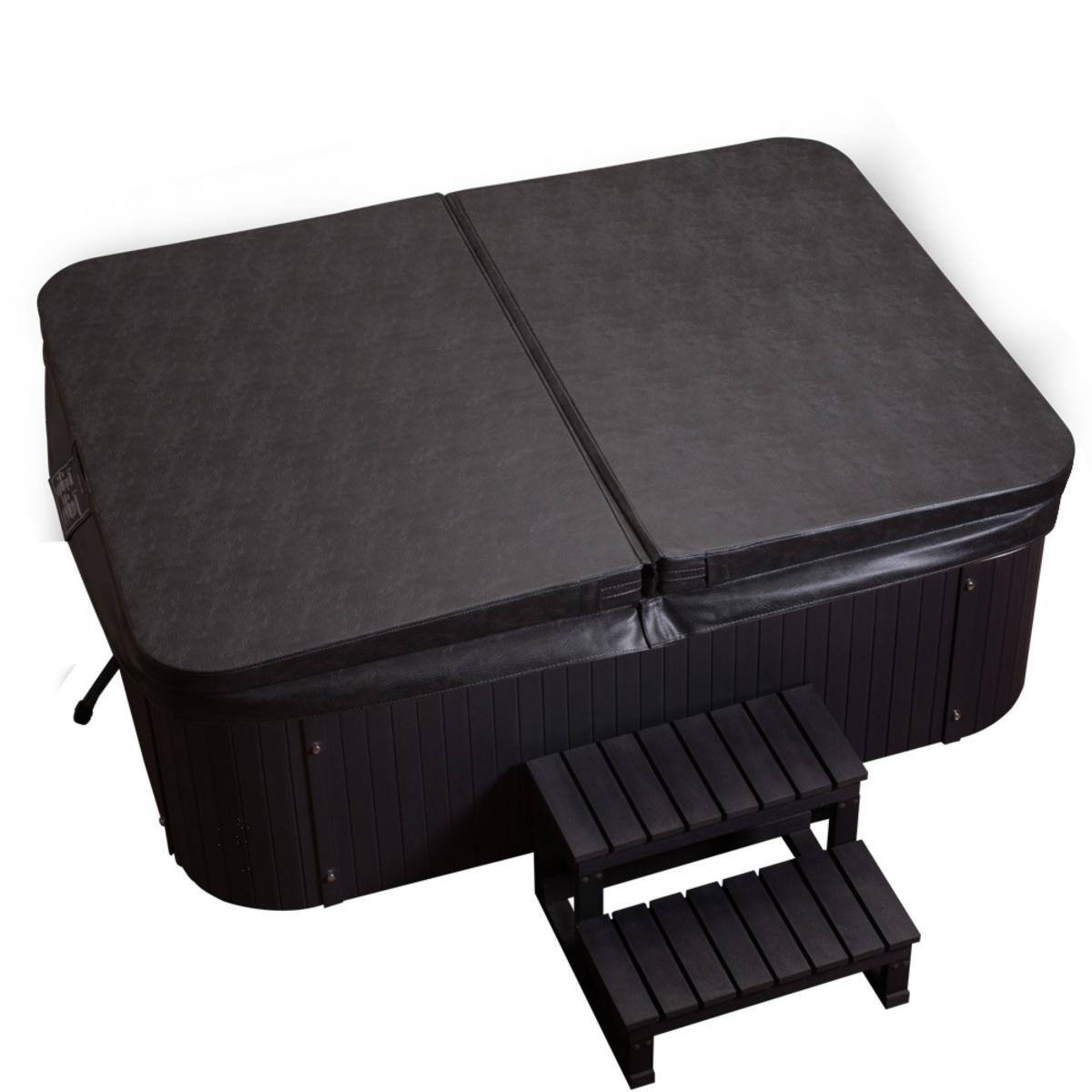 hot tub whirlpool outdoor 41 d sen heizung ozon g nstig. Black Bedroom Furniture Sets. Home Design Ideas