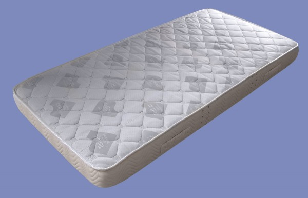 Inkontinenz Teflon Matratze Höhe 16 + 20 cm, Gelschaum + Kaltschaum mit wasserabweisender + schmutzabweisender Bezug