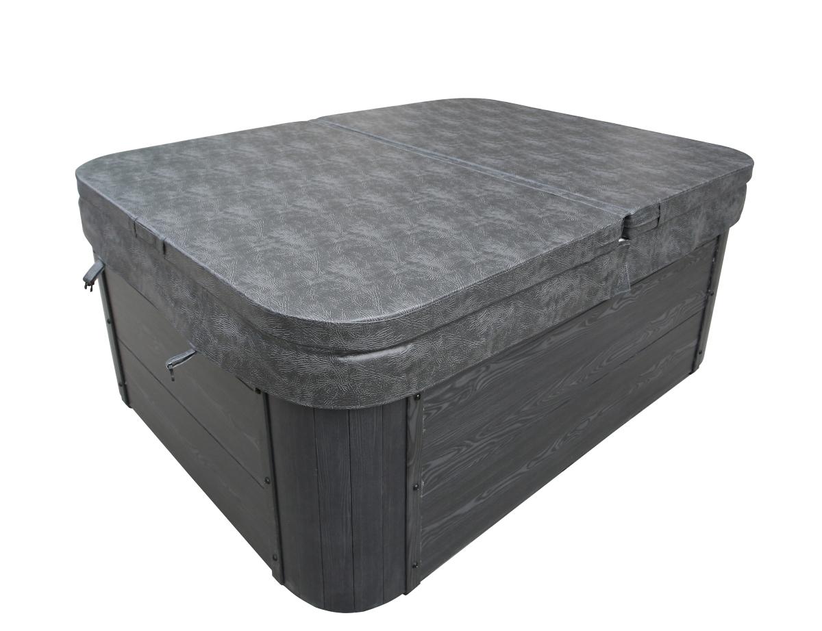 hot tub whirlpool outdoor weiss 27 d sen heizung ozon. Black Bedroom Furniture Sets. Home Design Ideas