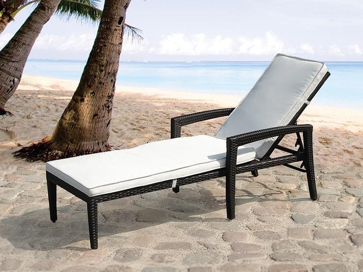 designer gartenliege sonnenliege liegestuhl liege f r garten g nstig supply24. Black Bedroom Furniture Sets. Home Design Ideas