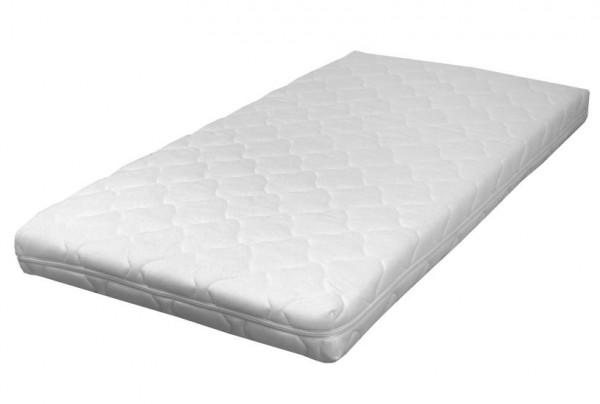 Baby Matratze Kinderbett Kindermatratze 60x120 oder 70x140 cm mit Trittkante, Höhe 10 Babymatratze günstig